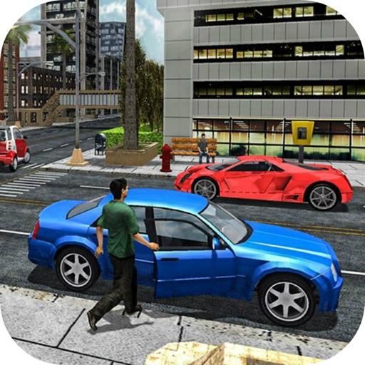 Real City Car Driving