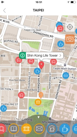 taipei travel guide offline on the app store