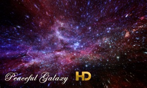 Peaceful Galaxy HD