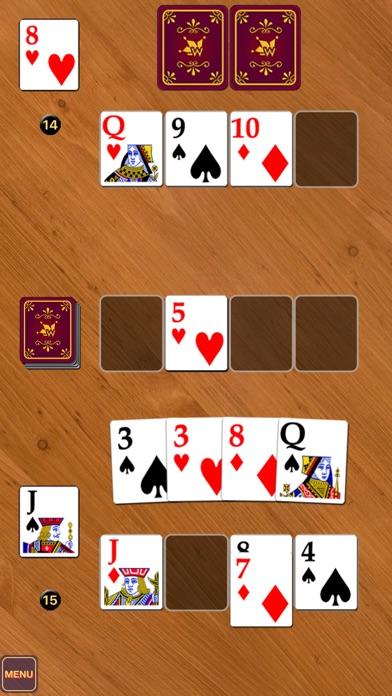 Screenshot #7 for Spite & Malice - Classic Game