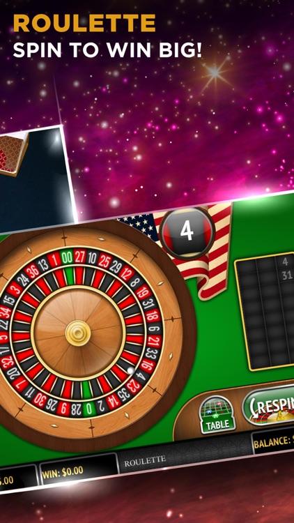 Delaware Park Online Casino screenshot-3