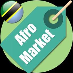 AfroMarket Tanzania: Buy, Sell