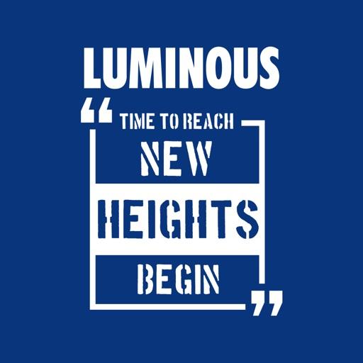 Luminous New Heights