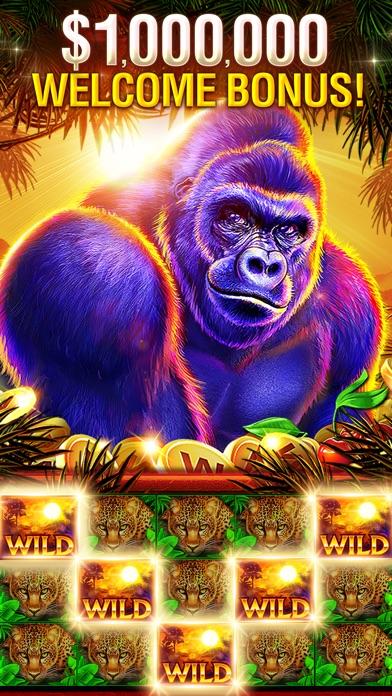 DoubleU Casino: Vegas Slots iPhone