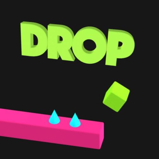 Drop The Block iOS App