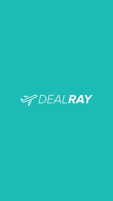 DealRay Screenshot