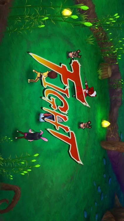 王者超神 – 5V5对战手游S2赛季 screenshot-3