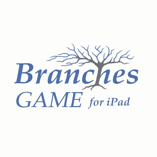 Branches Game for iPad