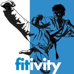 Karate Training Program