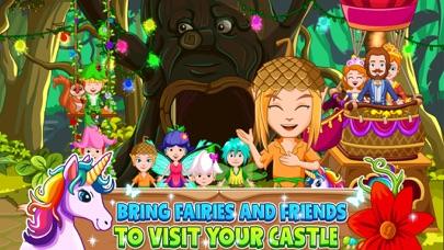 My Little Princess : Fairy screenshot 5