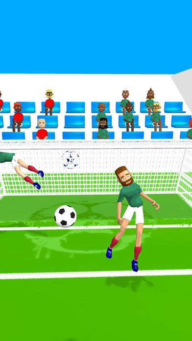 Soccer Rebel screenshot 5