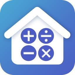 房贷计算器-房贷公积金计算器