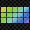 RGBパレット - カンタン操作で色を管理