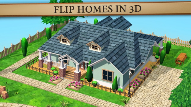 House Flip with Chip and Jo on the App Store