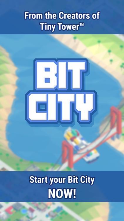 Bit City screenshot-4
