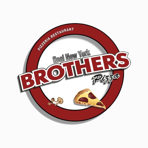 Brothers Pizza - Brooklyn