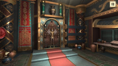 Escape Hunt: The Lost Temples Screenshot 1