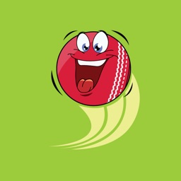 CricMoji - Cricket Emojis