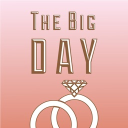 Wedding App: The Big Day