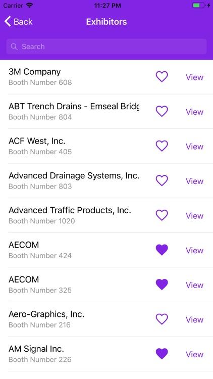 Event Ready Sales App screenshot-3