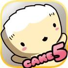 Cake5 icon