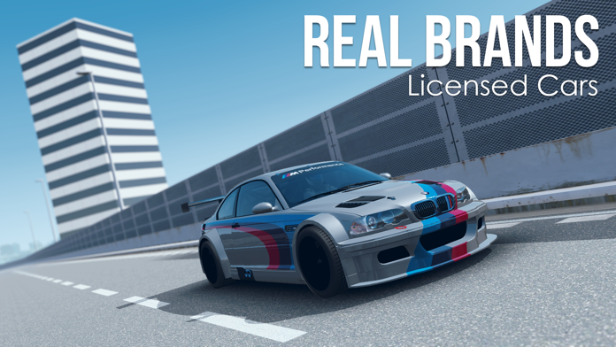 Assoluto Racing Screenshot