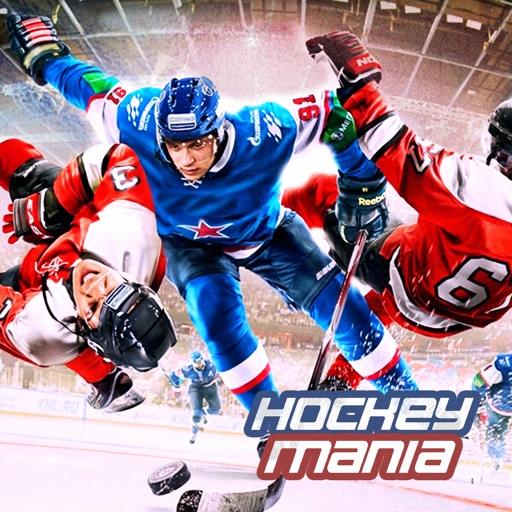 Хоккей Мания - Спорт Викторина