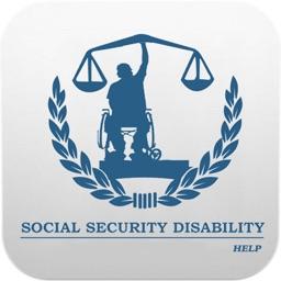 SS Disability App Status Help