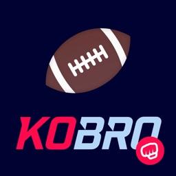 KoBro - Football Quiz