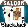 BlackJack Saloon Casino Cards