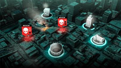 Screenshot from DEAD TRIGGER: Survival Shooter