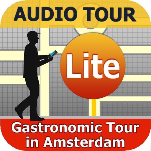 Gastronomic Walk, Amsterdam, L