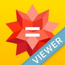 WolframAlpha Viewer