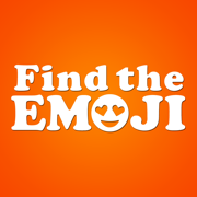 Emoji Games - Find the Emojis - Guess Game