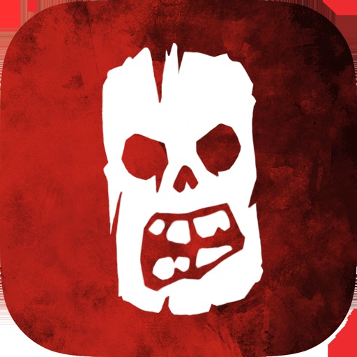 Zombie Faction - Apocalypse iOS App