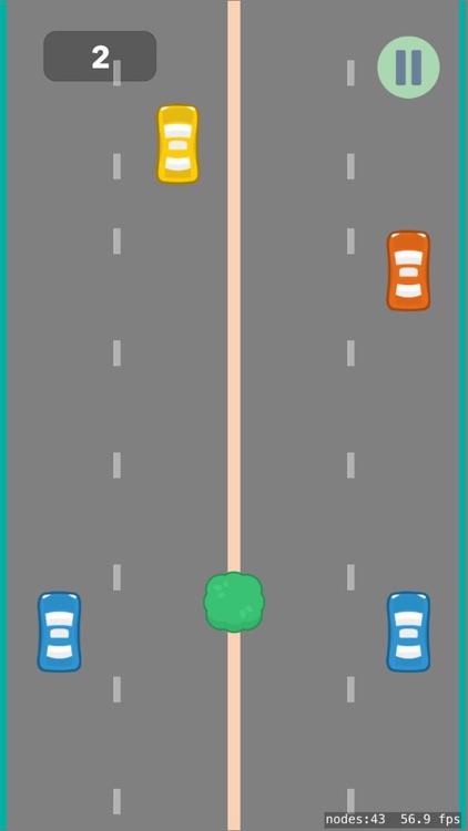 北京赛车-精彩有趣 screenshot-3