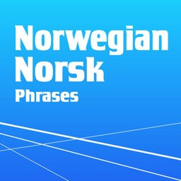 Learn Norwegian Phrasebook Pro