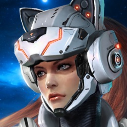Space Commander HD