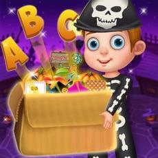 Activities of Halloween Mini Games