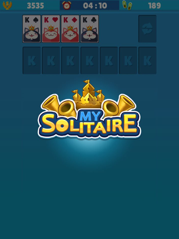 My Solitaire - Card Game screenshot 10