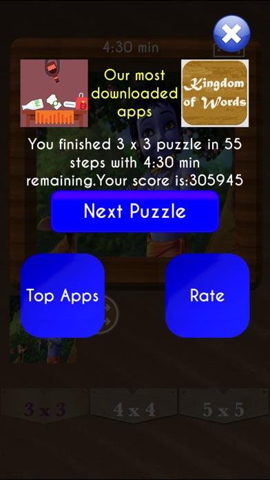 Sliding Puzzle Mania : An Addictive Puzzle Game screenshot 5