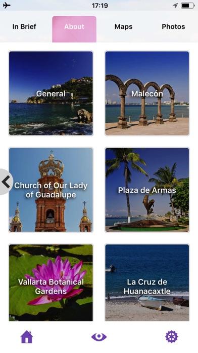 Puerto Vallarta Guía de ViajeCaptura de pantalla de3