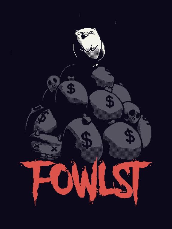 Screenshot #5 for Fowlst