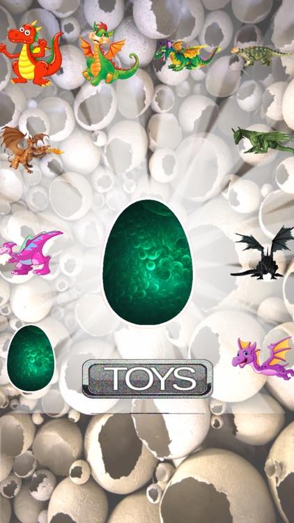 Surprise Egg Dragon screenshot-3