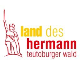 Wandertouren im Land des Hermann