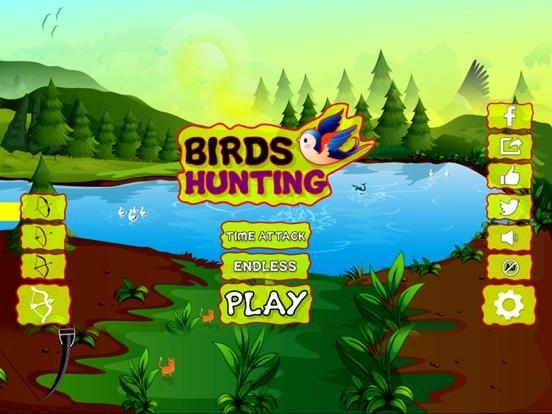 Bow Bird Hunting screenshot 5