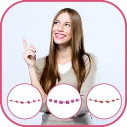 Braces Teeth Editor