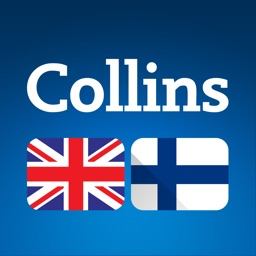 Collins English<>Finnish