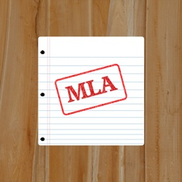 MLA Citation Generator