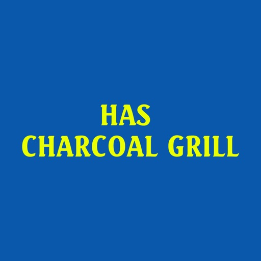 Has Charcoal Grill